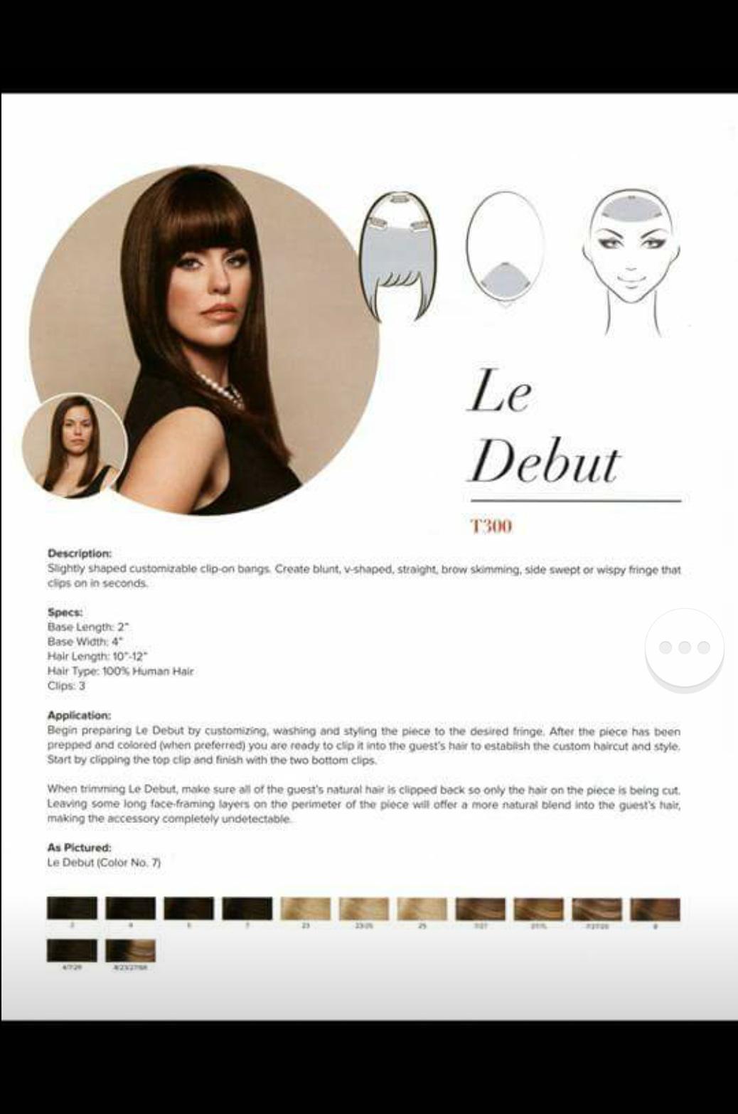 Extensions | Salon J-Elle